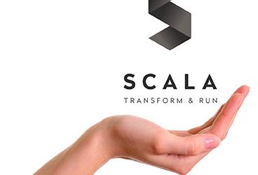 Just Married ! Scala has joined Quanteam Group